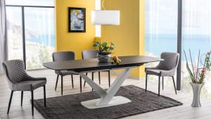 Miza ASIN keramična